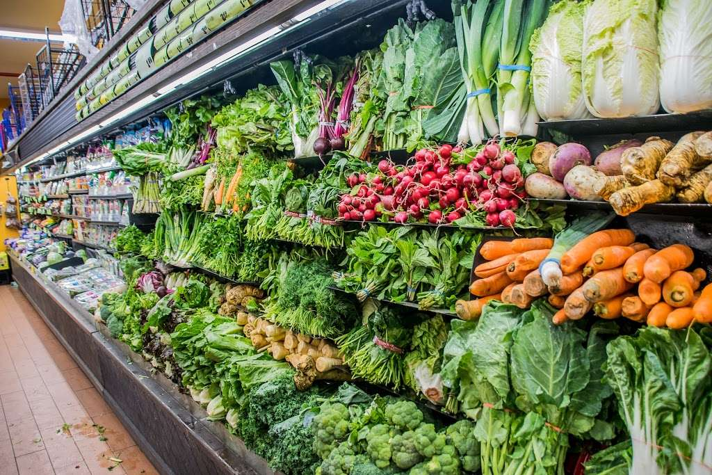 Cherry Valley Marketplace - supermarket    Photo 10 of 10   Address: 84-12 97th Ave, Jamaica, NY 11416, USA   Phone: (718) 529-6822