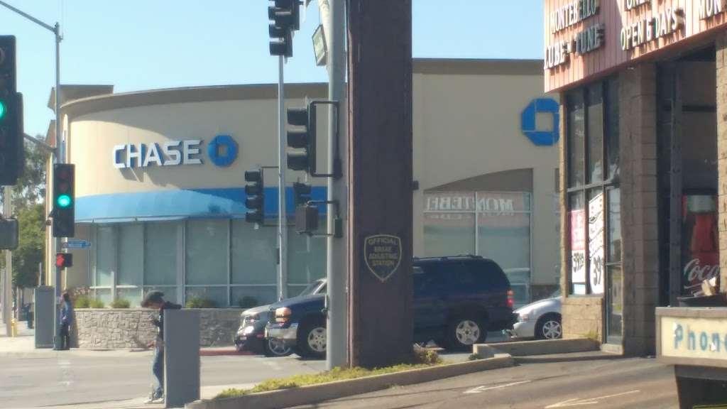 Chase Bank 2200 W Beverly Blvd Ste 100