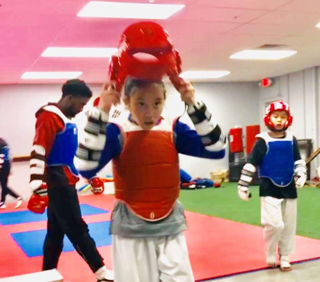 Carrollton Sport Taekwondo Academy - health  | Photo 4 of 5 | Address: 1850 Legends Trail, Carrollton, TX 75006, USA | Phone: (469) 651-1954