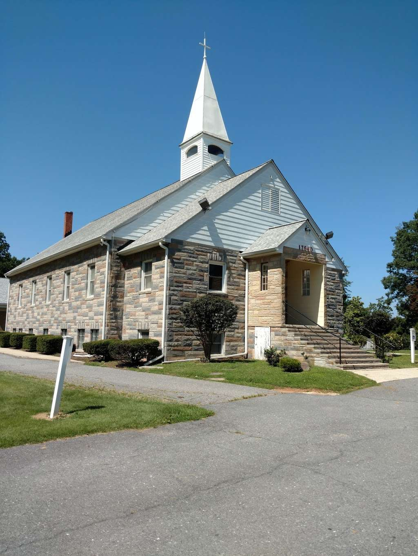 Germantown Baptist Church - church    Photo 2 of 8   Address: 17640 Riffle Ford Rd, Germantown, MD 20874, USA   Phone: (301) 428-3622