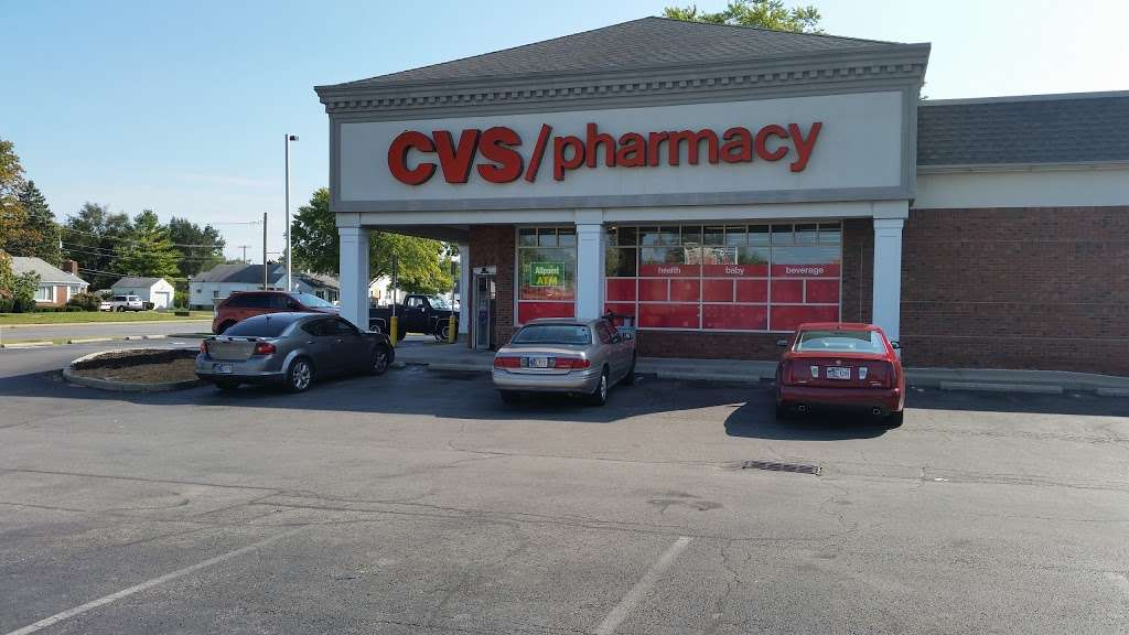 CVS - convenience store  | Photo 3 of 4 | Address: 3824 Main St, Anderson, IN 46013, USA | Phone: (765) 640-4398