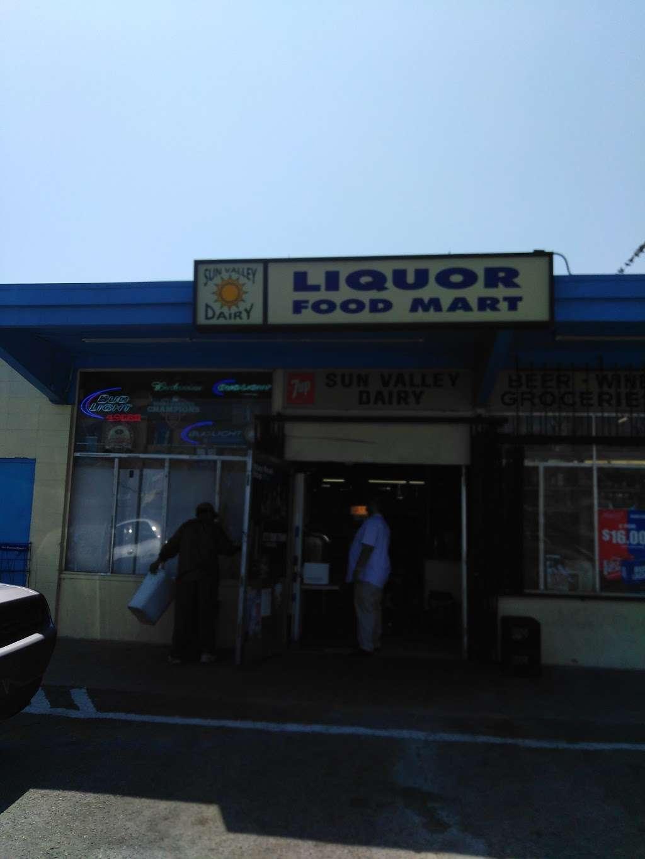 Sun Valley Dairy - store  | Photo 1 of 1 | Address: 615 Schwerin St, Daly City, CA 94014, USA | Phone: (415) 468-3318
