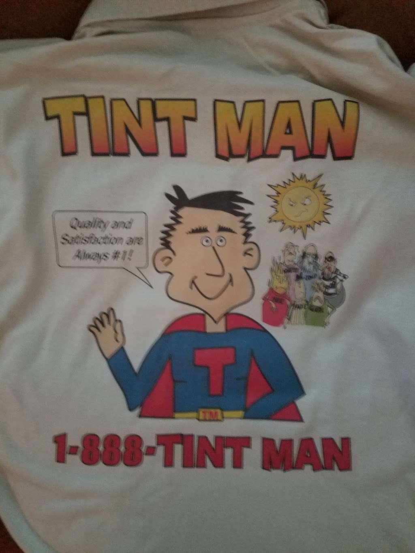 Tint Man - car repair  | Photo 7 of 8 | Address: 258 Atlantic City Blvd, Bayville, NJ 08721, USA | Phone: (888) 846-8626