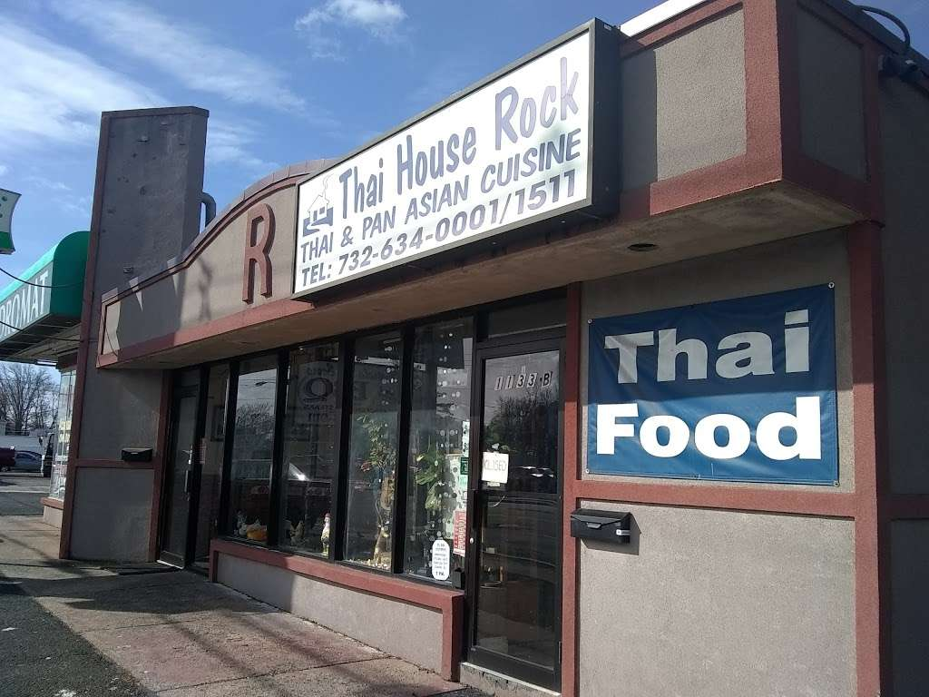 Thai House Rock - restaurant  | Photo 2 of 10 | Address: 1133 St George Ave, Colonia, NJ 07067, USA | Phone: (732) 634-0001