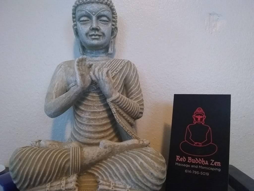 Red Buddha Zen - spa  | Photo 5 of 10 | Address: 1054 E Jenkins Ave, Columbus, OH 43207, USA | Phone: (614) 795-5019