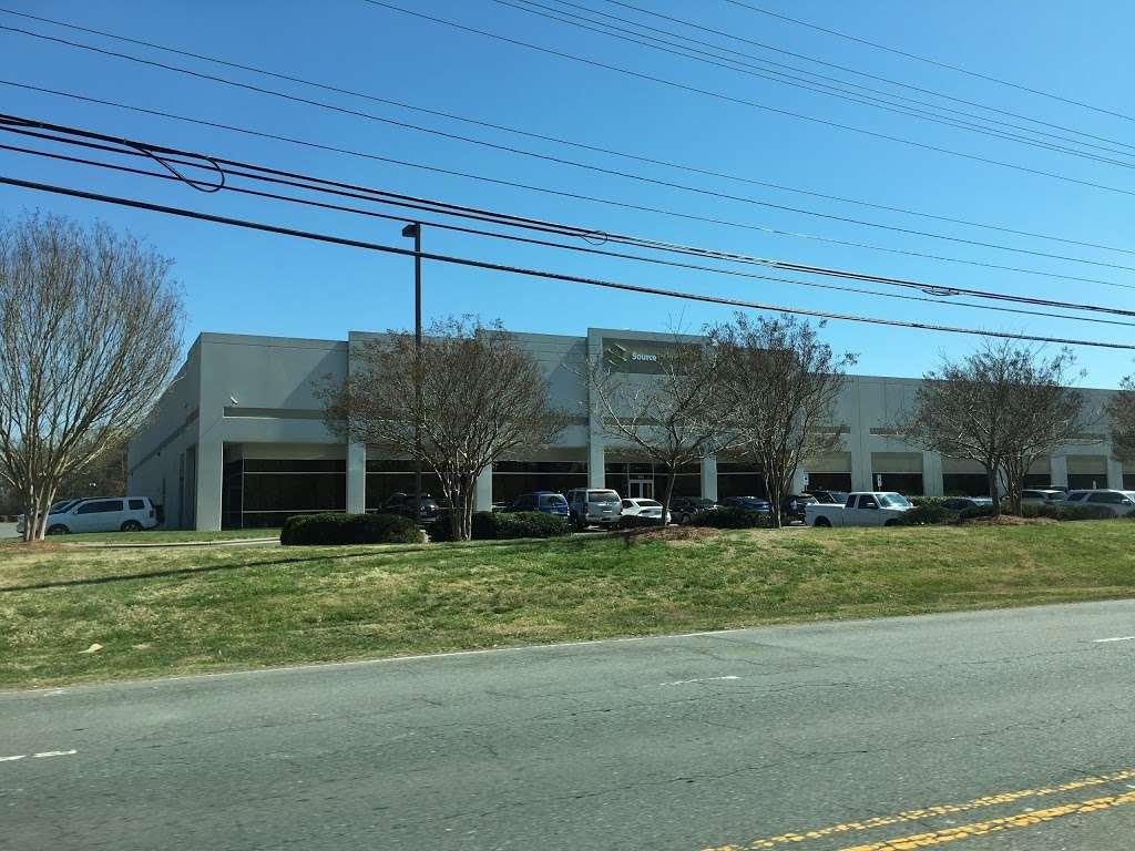 Atlas Copco - storage  | Photo 3 of 3 | Address: 11313 Steele Creek Rd, Charlotte, NC 28273, USA | Phone: (800) 866-2959