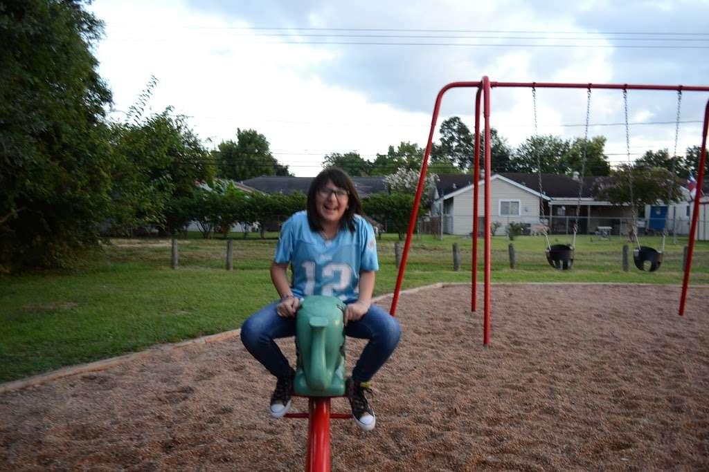 Ben Briar Park - park  | Photo 5 of 10 | Address: 1115 Bennett Dr, Pasadena, TX 77503, USA | Phone: (713) 475-7048