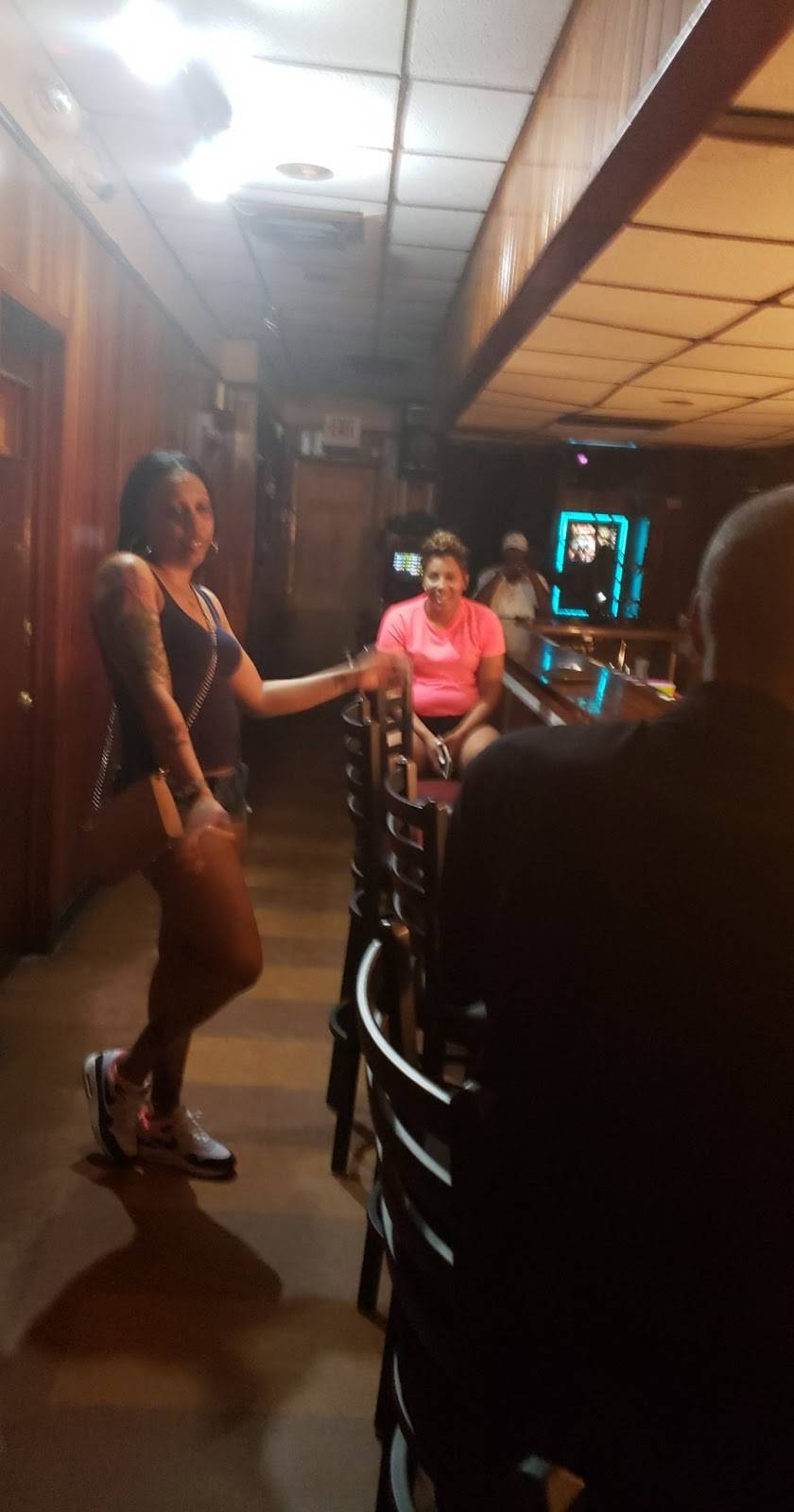 Garrison Lounge - night club  | Photo 5 of 6 | Address: 3403 Clifton Ave, Baltimore, MD 21216, USA | Phone: (410) 947-2849