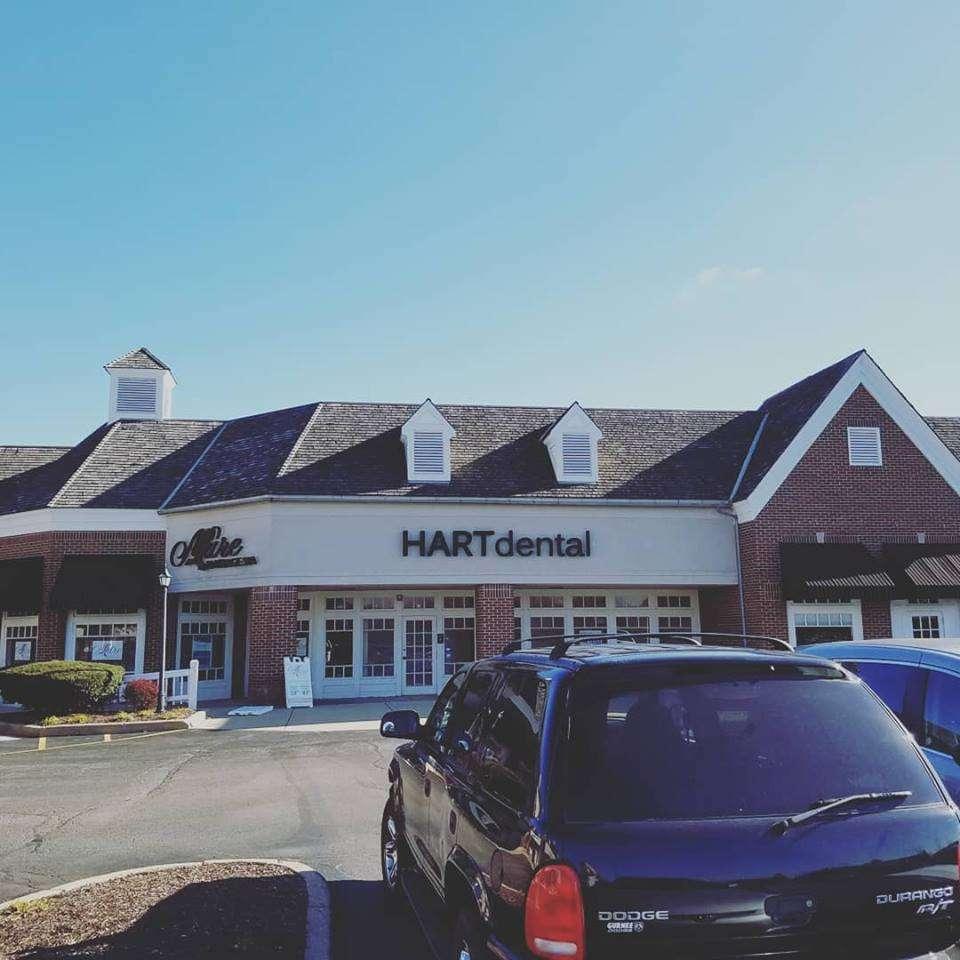Hart Dental - dentist  | Photo 2 of 10 | Address: 728 W Northwest Hwy, Barrington, IL 60010, USA | Phone: (847) 865-4278