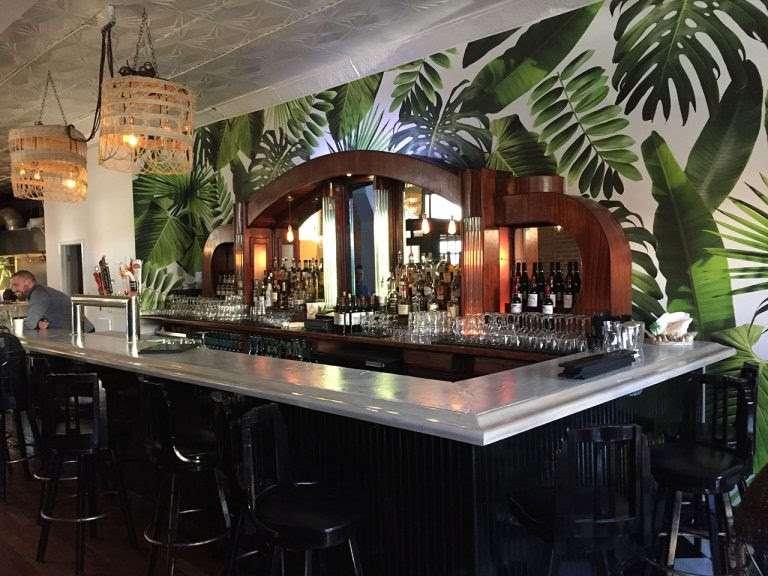 Harrys Daughter - restaurant  | Photo 5 of 10 | Address: 4072, 339 Communipaw Ave, Jersey City, NJ 07304, USA | Phone: (201) 433-2471
