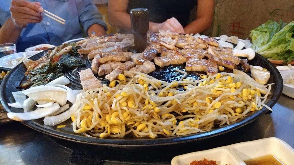 KangTong - restaurant  | Photo 8 of 10 | Address: 149-20 41st Ave, Flushing, NY 11355, USA | Phone: (718) 886-2737