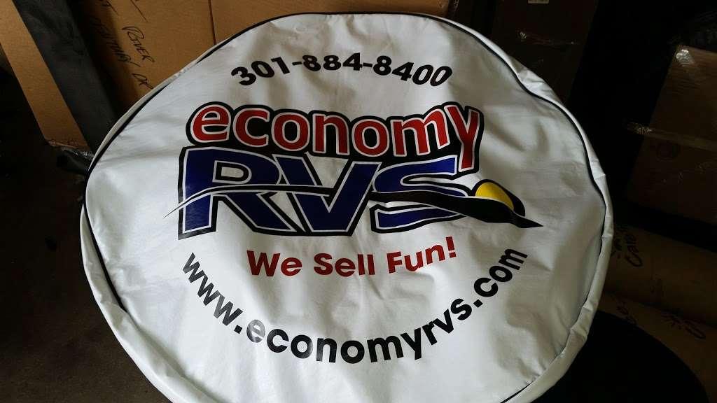 Economy RVs - car dealer  | Photo 5 of 7 | Address: 29020 Three Notch Rd, Mechanicsville, MD 20659, USA | Phone: (877) 233-6834