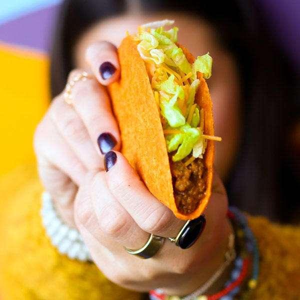 Taco Bell - meal takeaway    Photo 3 of 10   Address: 10711 W Indian School Rd, Avondale, AZ 85392, USA   Phone: (623) 877-1111