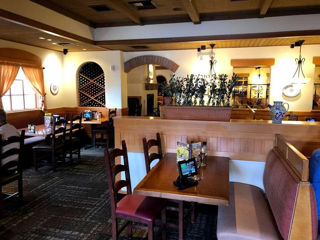 Olive Garden Italian Restaurant Meal Takeaway 8136 W