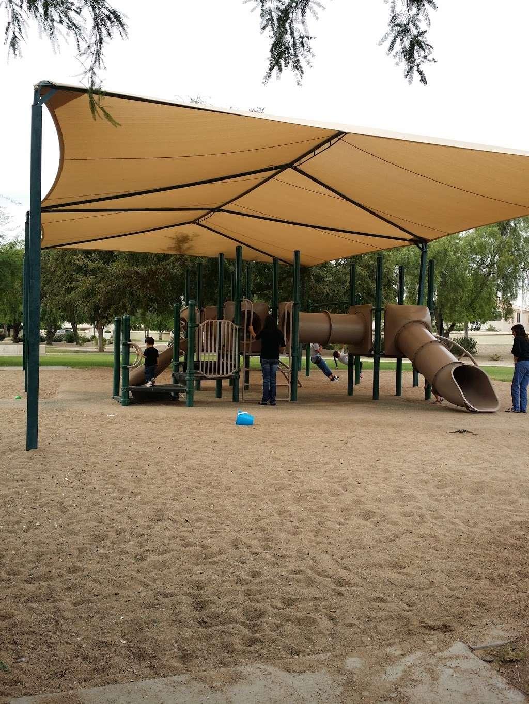 Kimberly Park - park  | Photo 4 of 10 | Address: 3325 N W Garden Lakes Pkwy, Avondale, AZ 85392, USA | Phone: (480) 921-7500