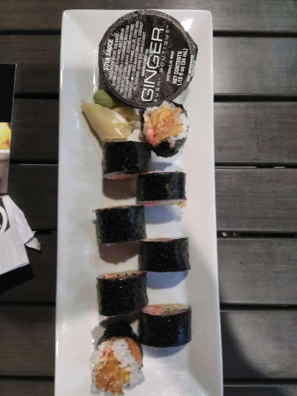 Ginger Sushi Boutique - restaurant  | Photo 6 of 8 | Address: 241 N Ocean Dr, Deerfield Beach, FL 33441, USA | Phone: (954) 708-2500