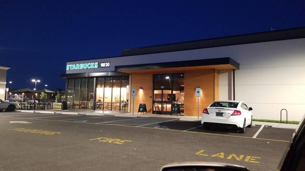Starbucks - cafe  | Photo 1 of 1 | Address: 1746 Sentinel Dr, Chesapeake, VA 23320, USA | Phone: (757) 418-2576