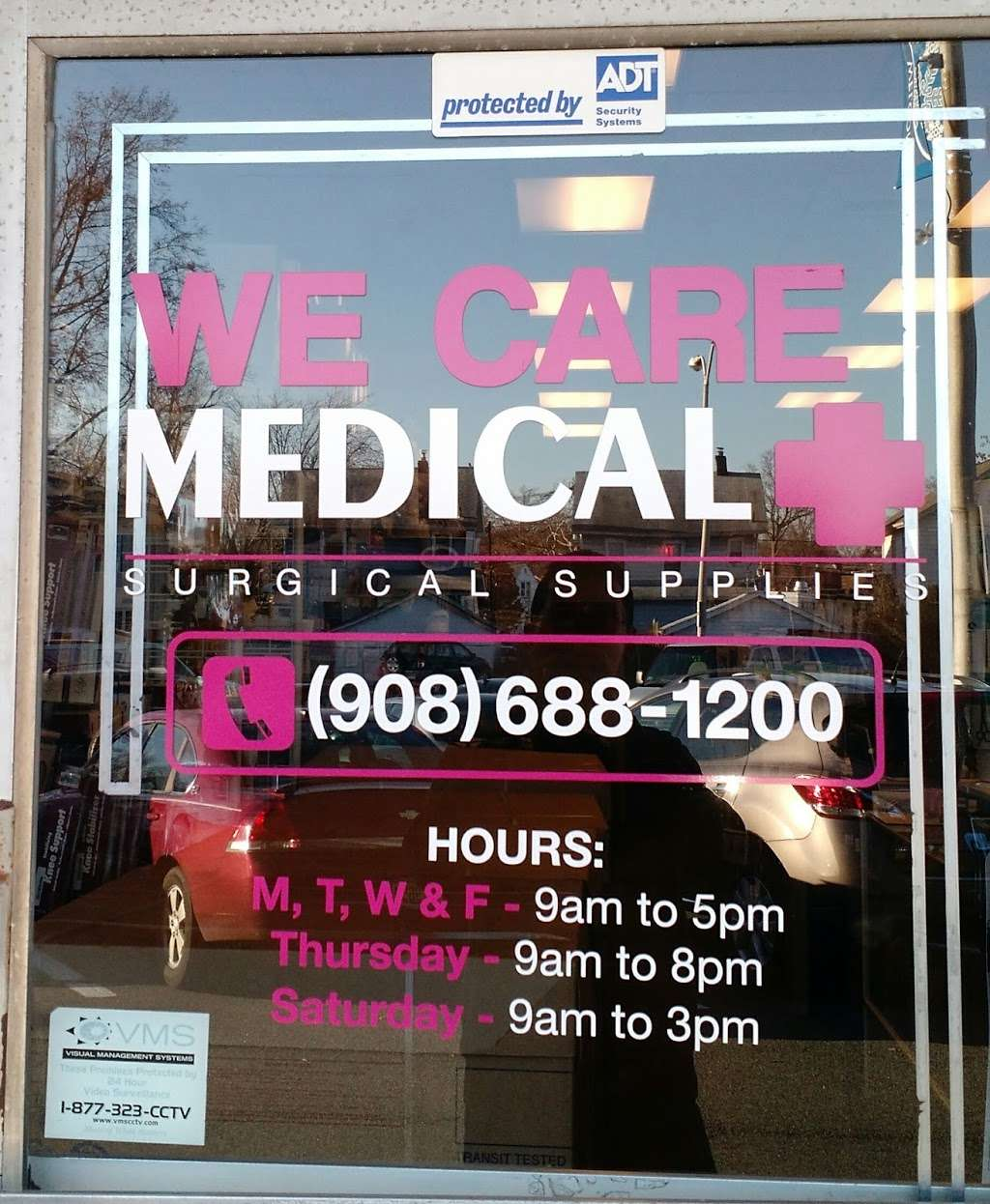 We Care Medical Surgical Supplies - Store | J, 1350