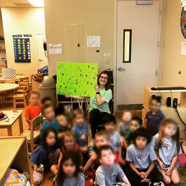 Parkland Childrens Academy - school  | Photo 1 of 10 | Address: 6624 Parkside Dr, Parkland, FL 33067, USA | Phone: (954) 688-5877