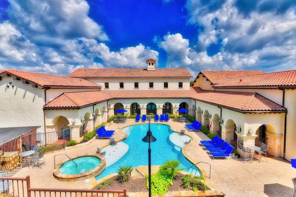 Mission Hills Apartments - real estate agency  | Photo 1 of 10 | Address: 1202 Evans Rd, San Antonio, TX 78258, USA | Phone: (210) 497-5353