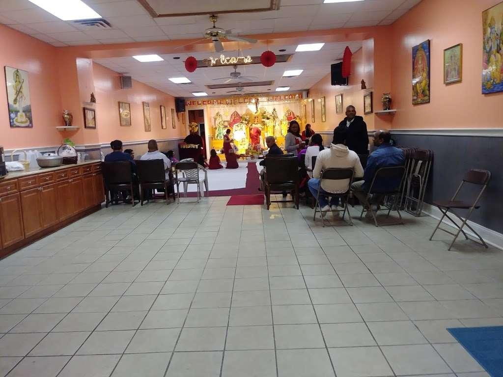 Vighneshwar Mandir - hindu temple  | Photo 1 of 3 | Address: 686 Jamaica Ave, Brooklyn, NY 11208, USA