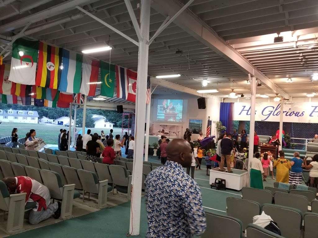 Calvary Pentecostal Tabernacle - church    Photo 1 of 10   Address: 11352 Heflin Ln, Ashland, VA 23005, USA   Phone: (804) 798-7756