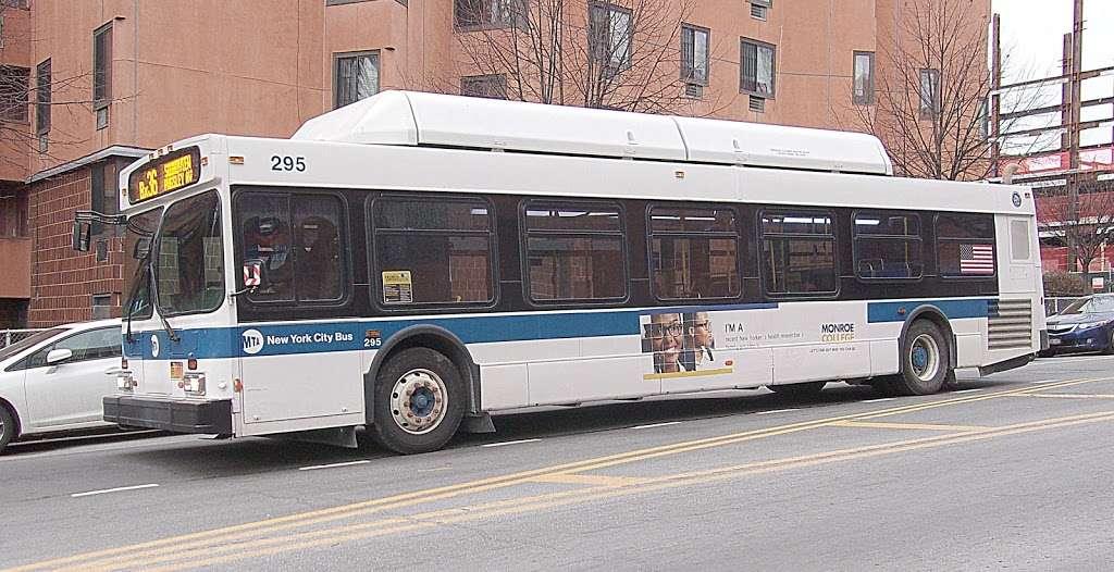 Boston Rd E 180 St The Bronx Ny 10460 Usa