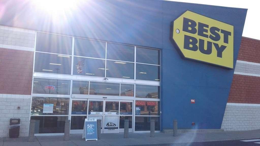 Best Buy - electronics store  | Photo 5 of 10 | Address: 3849 S Delsea Dr, Vineland, NJ 08360, USA | Phone: (856) 765-1880