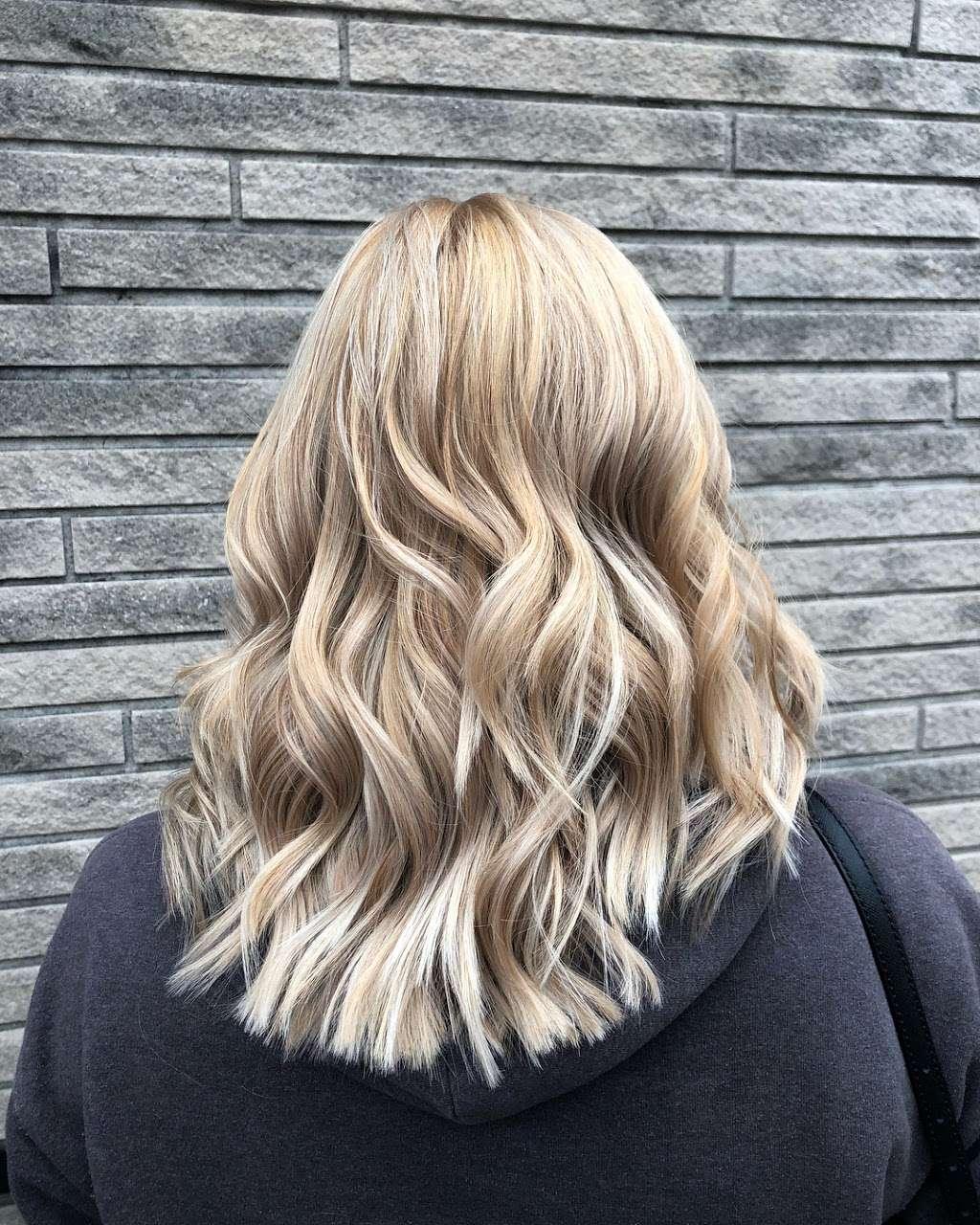 Identity Hair Salon - Hair care | 8680 W Warm Springs Rd