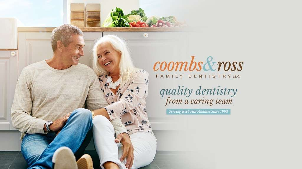 Dr. William Ross - dentist  | Photo 2 of 2 | Address: 1144 India Hook Rd # C, Rock Hill, SC 29732, USA | Phone: (803) 324-5301