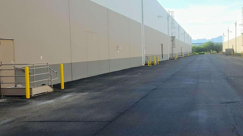 Bose Corporation - storage  | Photo 6 of 10 | Address: 130 S 83rd Ave, Tolleson, AZ 85353, USA | Phone: (623) 936-8333