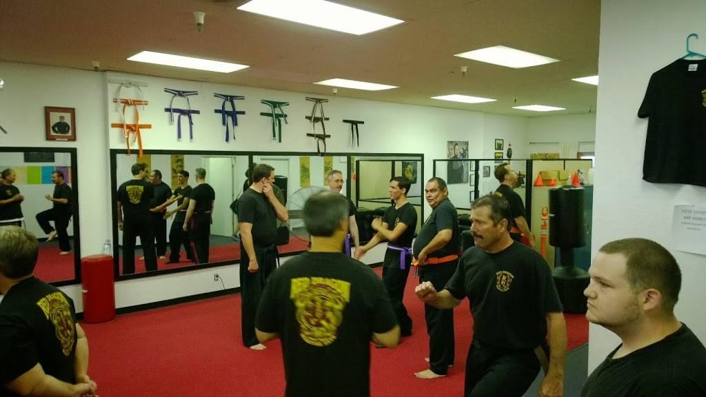 Red Dragon Martial Arts - health    Photo 3 of 5   Address: 9529 Folsom Blvd # F, Sacramento, CA 95827, USA   Phone: (916) 203-5697