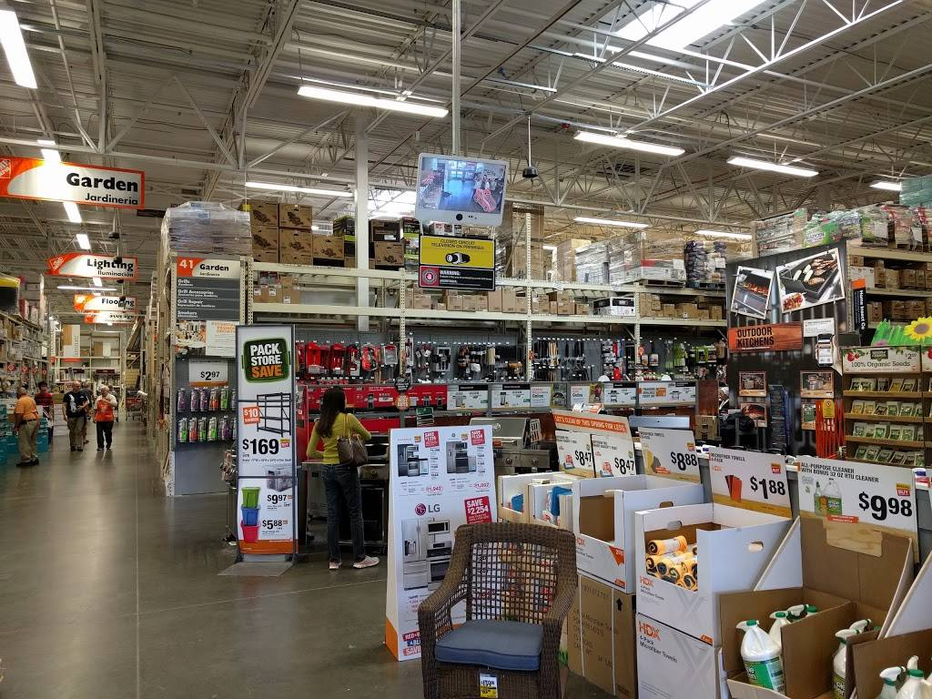 The Home Depot - hardware store  | Photo 5 of 10 | Address: 5401 Thornton Ave, Newark, CA 94560, USA | Phone: (510) 494-1205