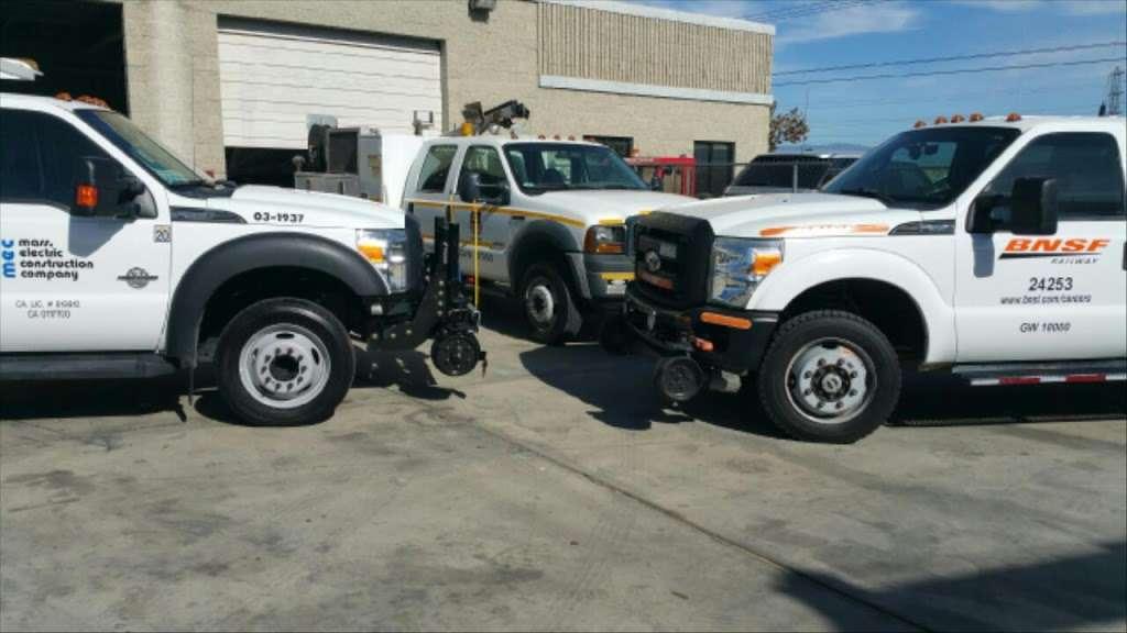 RB Automotive & Diesel Repair - car repair  | Photo 2 of 4 | Address: 3180 Industrial Dr, Bloomington, CA 92316, USA | Phone: (909) 268-3142