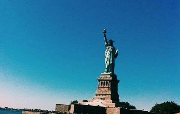 New York Estatua De La Llibertat Corona - museum  | Photo 7 of 10 | Address: Isla de la Libertad, New York, NY 10004, USA