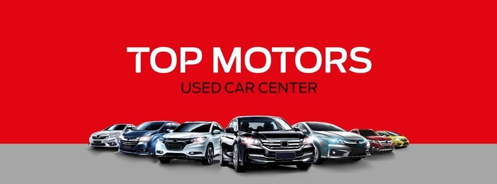 TOP MOTORS LLC - car dealer  | Photo 2 of 9 | Address: 2492 Airline Blvd, Portsmouth, VA 23701, USA | Phone: (757) 337-8763
