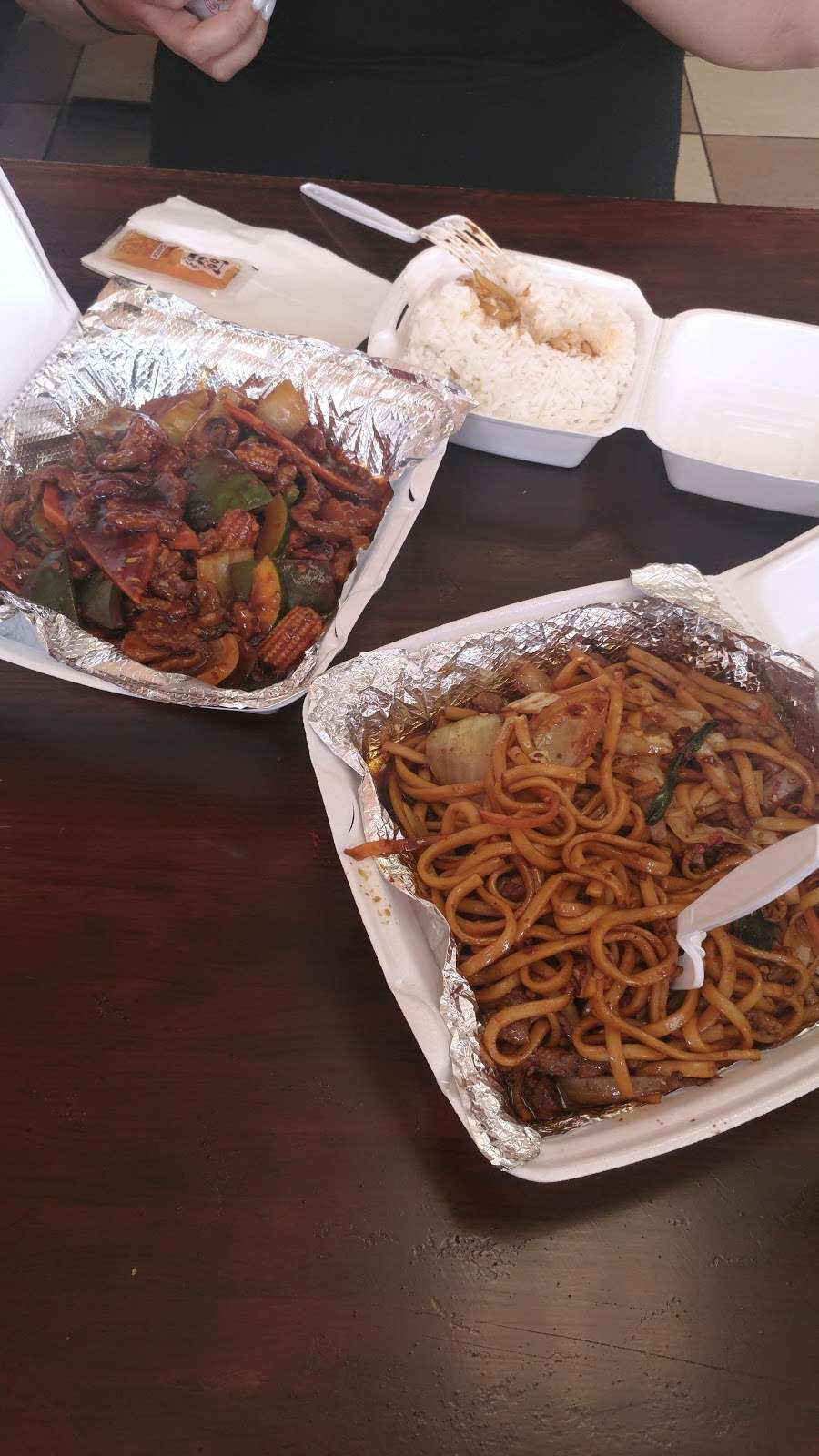 J Js Chicken & Rice&Chinese wok - restaurant    Photo 9 of 10   Address: Dallas, TX 75241, USA   Phone: (972) 224-1525
