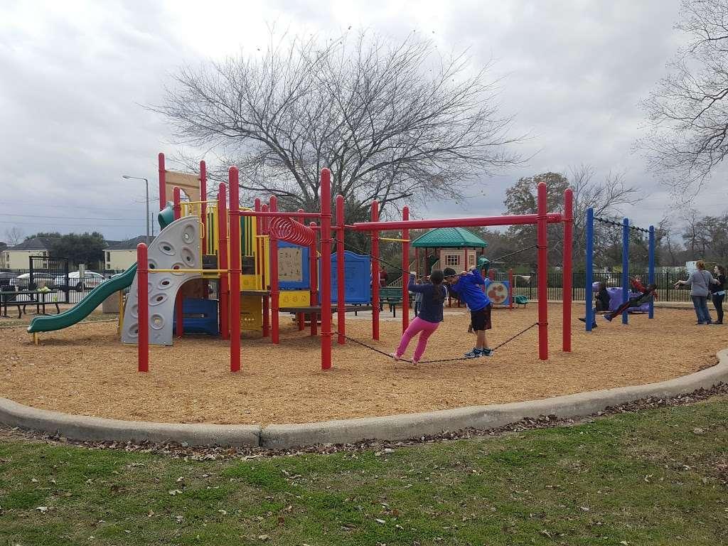 Fry Road Park - park  | Photo 2 of 10 | Address: 19818 Franz Rd, Katy, TX 77449, USA | Phone: (281) 496-2177