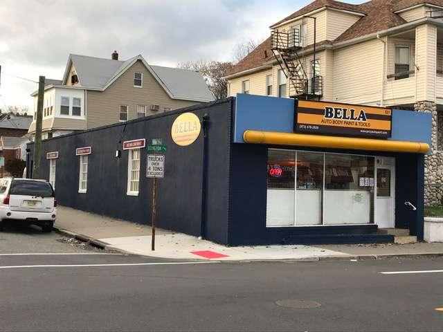 BELLA Auto Body Paint & Tools Inc - car repair  | Photo 2 of 10 | Address: 521 Lexington Ave, Clifton, NJ 07011, USA | Phone: (973) 478-2626