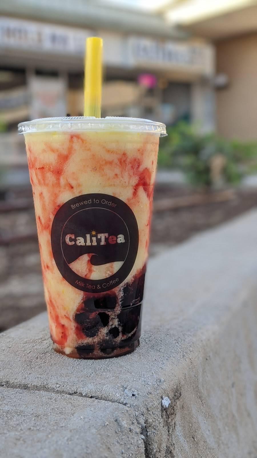 CaliTea - cafe  | Photo 3 of 9 | Address: 10741 South St, Cerritos, CA 90703, USA | Phone: (562) 584-4150