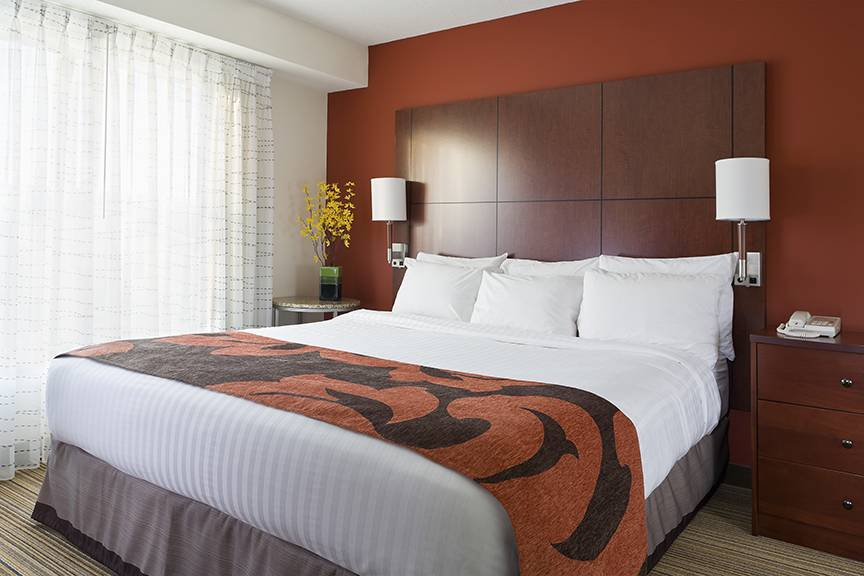 Residence Inn by Marriott Madison East - lodging  | Photo 2 of 10 | Address: 4862 Hayes Rd, Madison, WI 53704, USA | Phone: (608) 244-5047