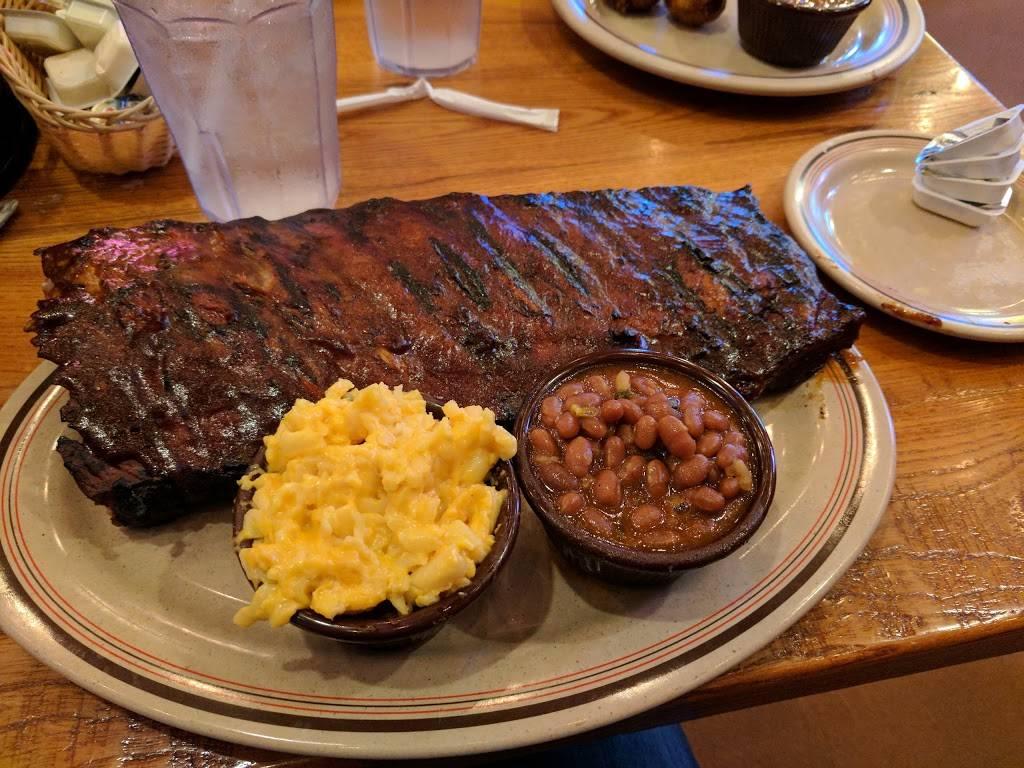 Corkys Ribs & BBQ - restaurant  | Photo 1 of 4 | Address: 6434 Goodman Rd, Olive Branch, MS 38654, USA | Phone: (662) 893-3663