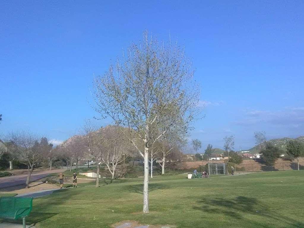 Basin Park - park    Photo 8 of 10   Address: 20160 Evans Rd, Perris, CA 92571, USA