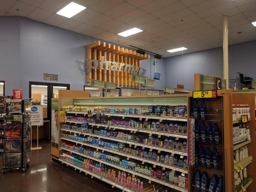 Kroger Pharmacy - pharmacy  | Photo 4 of 6 | Address: 2925 Custer Rd, Plano, TX 75075, USA | Phone: (972) 612-1864