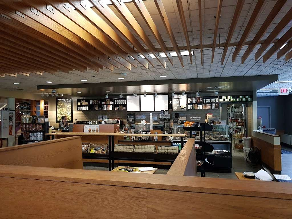 Starbucks - cafe  | Photo 1 of 10 | Address: 1000 Morris Ave, Union, NJ 07083, USA | Phone: (908) 737-4689