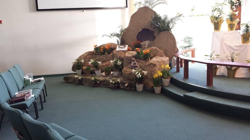 Mount Zion Lutheran Church - church  | Photo 8 of 9 | Address: 4520 W Ajo Way, Tucson, AZ 85746, USA | Phone: (520) 883-0627