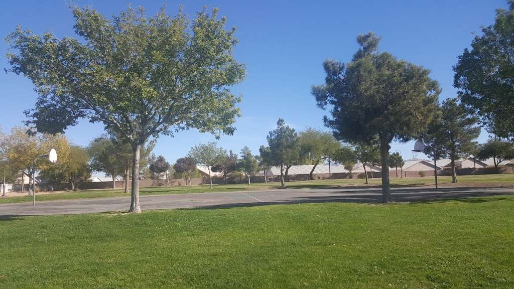 Cheyenne Ridge Park - park  | Photo 4 of 10 | Address: 3814 Scott Robinson Blvd, North Las Vegas, NV 89032, USA | Phone: (702) 633-2418
