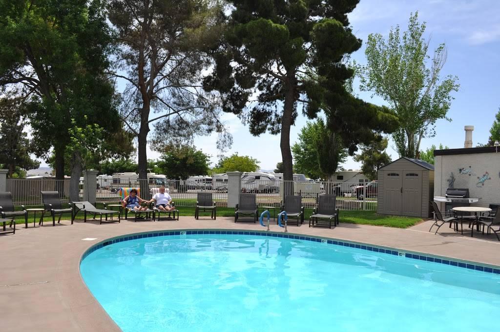 Thousand Trails Las Vegas RV Resort - campground  | Photo 2 of 9 | Address: 4295 Boulder Hwy, Las Vegas, NV 89121, USA | Phone: (702) 451-2719