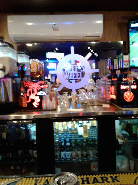 Ships Wheel - night club  | Photo 7 of 10 | Address: 1271 State Hwy 87, Port Bolivar, TX 77650, USA | Phone: (409) 684-4036