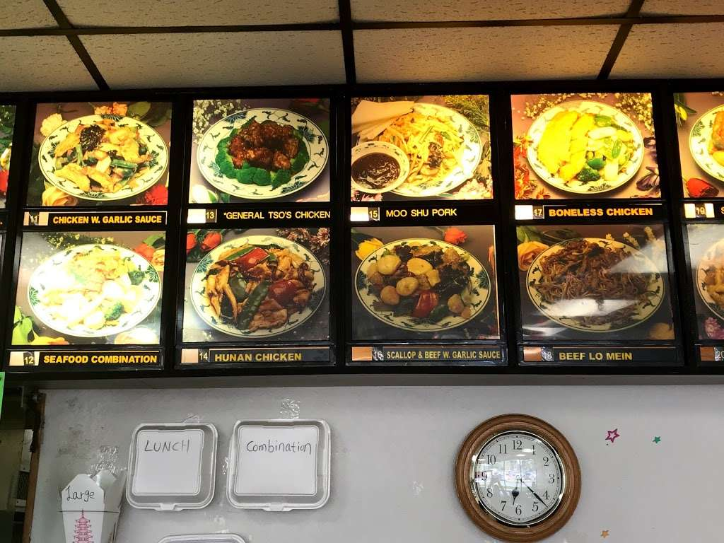 Grand China - restaurant    Photo 4 of 8   Address: 3110 N Woodland Blvd, DeLand, FL 32720, USA   Phone: (386) 738-8678